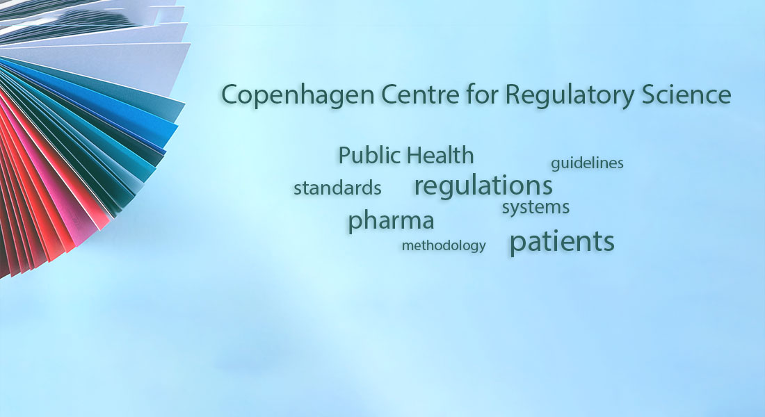 CORS: standards, guidelines, public health, regulations, systems, pharma, patients, methodology